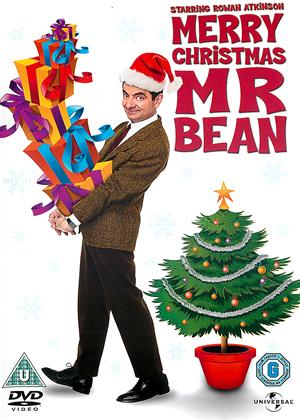 Merry Christmas Mr. Bean Online DVD Rental
