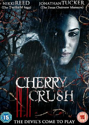 Cherry Crush Online DVD Rental