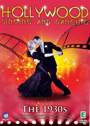 Rent Hollywood Singing and Dancing: The 1930s Online DVD Rental