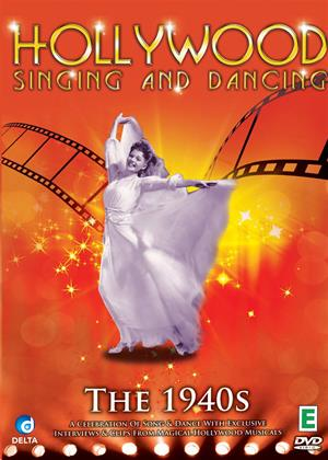 Rent Hollywood Singing and Dancing: The 1940s Online DVD Rental