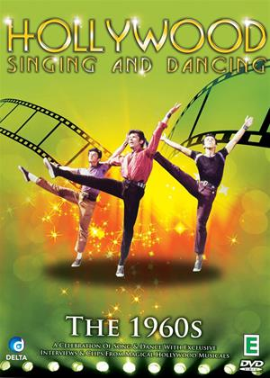 Rent Hollywood Singing and Dancing: The 1960s Online DVD Rental