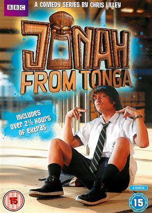 Jonah from Tonga Online DVD Rental