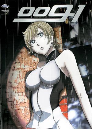 009-1: Vol.1 Online DVD Rental