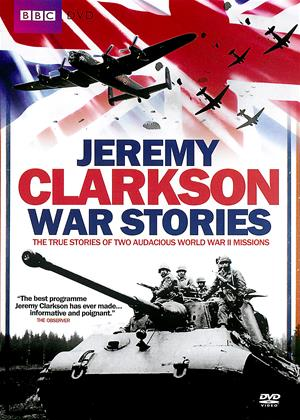Jeremy Clarkson: War Stories Online DVD Rental