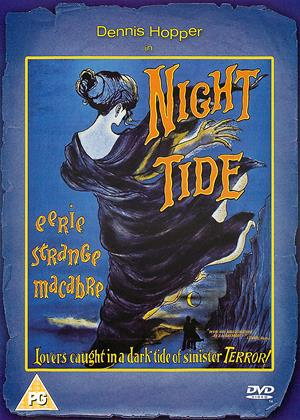 Rent Night Tide Online DVD Rental