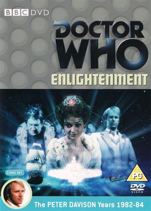 Doctor Who: Enlightenment Online DVD Rental