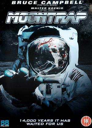 Moontrap Online DVD Rental