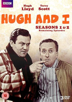 Hugh and I: Series 1 and 2 Online DVD Rental