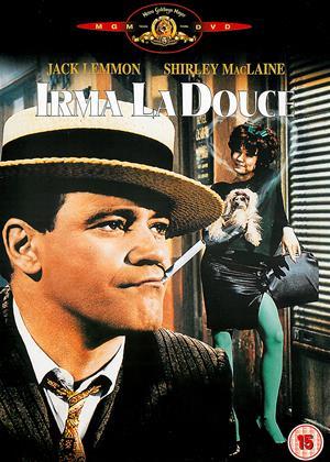 Rent Irma La Douce Online DVD Rental
