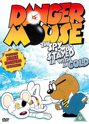 Danger Mouse: The Spy Who Stayed in with a Cold Online DVD Rental