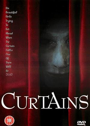 Curtains Online DVD Rental