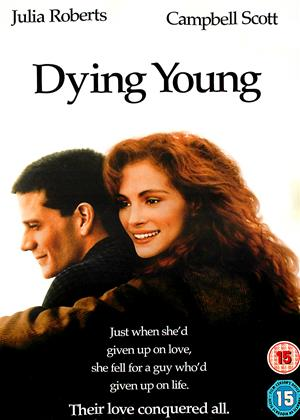 Dying Young Online DVD Rental