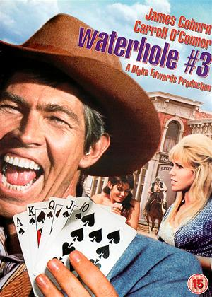 Waterhole No. 3 Online DVD Rental