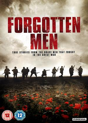 Forgotten Men Online DVD Rental