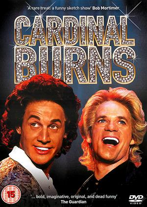 Cardinal Burns Online DVD Rental