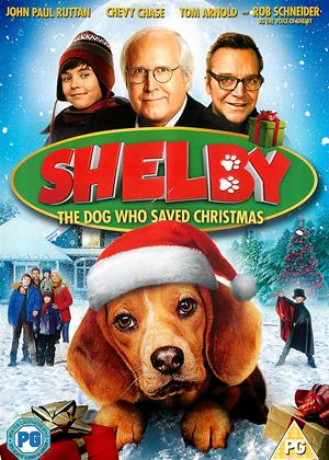Rent Shelby (aka Shelby: The Dog Who Saved Christmas) Online DVD Rental