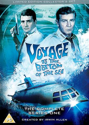 Voyage to the Bottom of the Sea: Series 1 Online DVD Rental