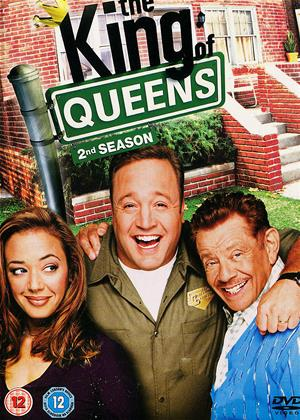 The King of Queens: Series 2 Online DVD Rental
