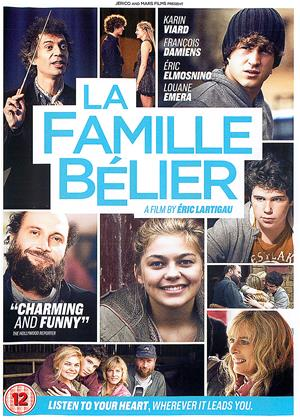 The Belier Family Online DVD Rental