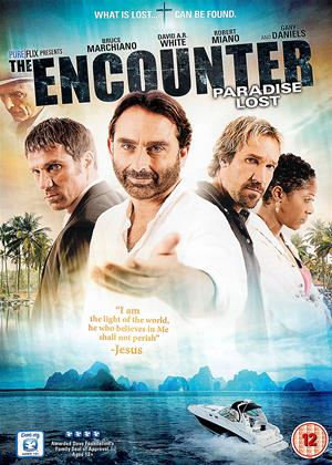 The Encounter: Paradise Lost Online DVD Rental