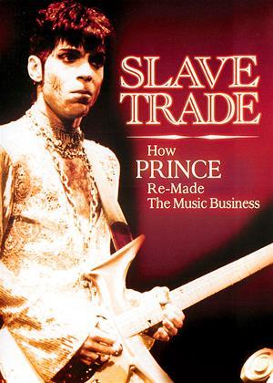 Prince: Slave Trade Online DVD Rental