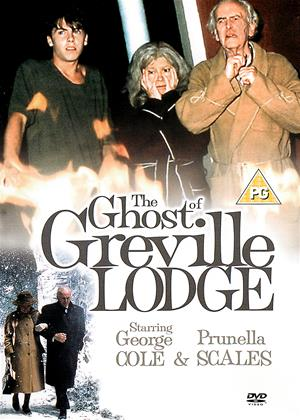Rent The Ghost of Greville Lodge Online DVD Rental