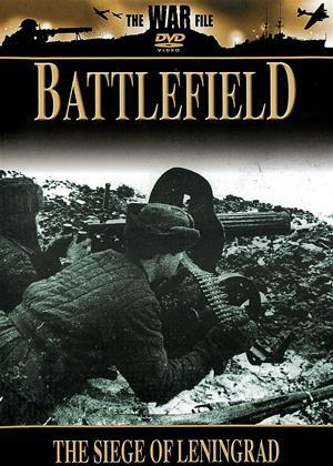 Rent Battlefield: The Siege of Leningrad Online DVD Rental