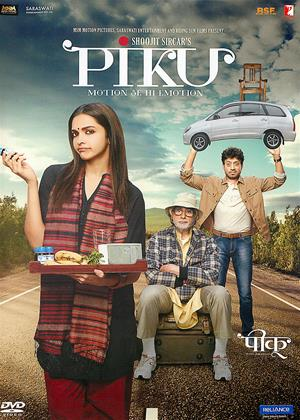 Rent Piku Online DVD Rental