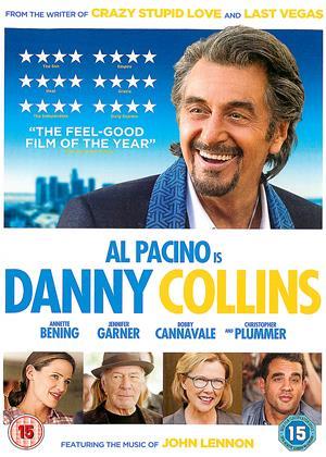 Danny Collins Online DVD Rental