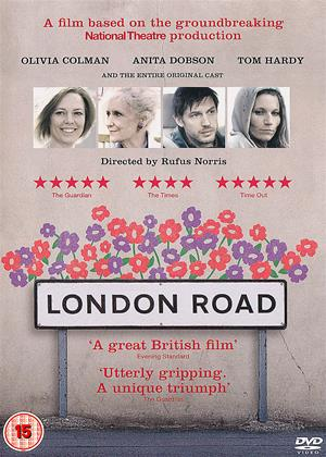 London Road Online DVD Rental