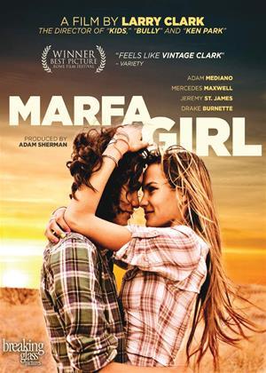 Marfa Girl Online DVD Rental