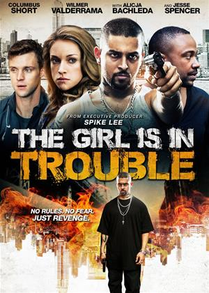 Rent The Girl Is in Trouble Online DVD Rental