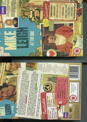 Mike Leigh at the BBC: Who's Who / Grown-Ups Online DVD Rental