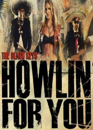 The Black Keys: Howlin' for You Online DVD Rental