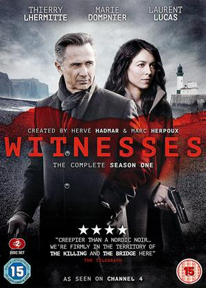 Witnesses: Series 1 Online DVD Rental