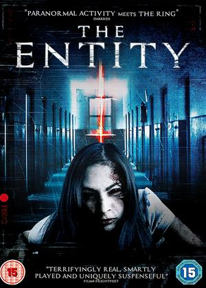 The Entity Online DVD Rental
