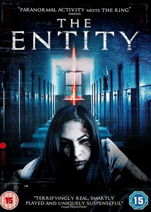 Rent The Entity (aka La Entidad) Online DVD Rental