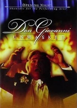 Rent Don Giovanni Unmasked Online DVD Rental