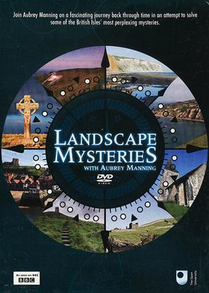 Rent Landscape Mysteries Online DVD Rental