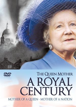 Rent The Queen Mother: A Royal Century Online DVD Rental