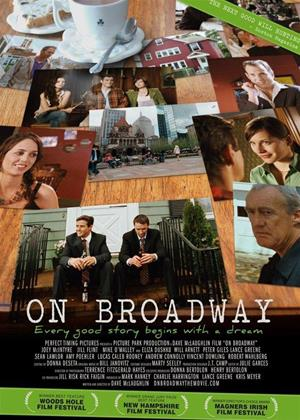 On Broadway Online DVD Rental