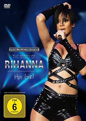 Rent Rihanna: Hot Girl Online DVD Rental