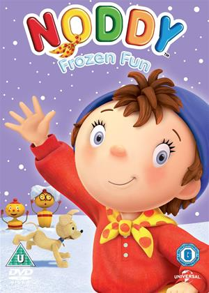 Rent Noddy in Toyland: Frozen Fun Online DVD Rental