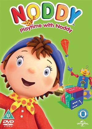 Rent Noddy in Toyland: Playtime with Noddy Online DVD Rental