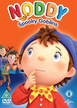 Rent Noddy in Toyland: Spooky Goblins Online DVD Rental