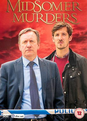 Midsomer Murders: Series 17: The Ballad of Midsomer County Online DVD Rental