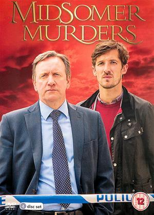 Midsomer Murders: Series 17: A Vintage Murder Online DVD Rental