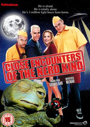 Close Encounters of the Nerd Kind Online DVD Rental