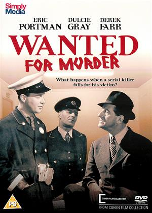 Wanted for Murder Online DVD Rental