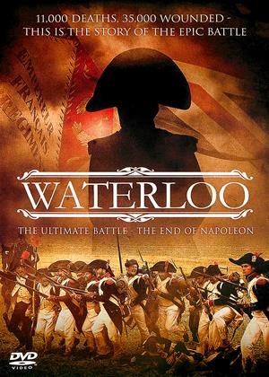 Waterloo: The Ultimate Battle Online DVD Rental